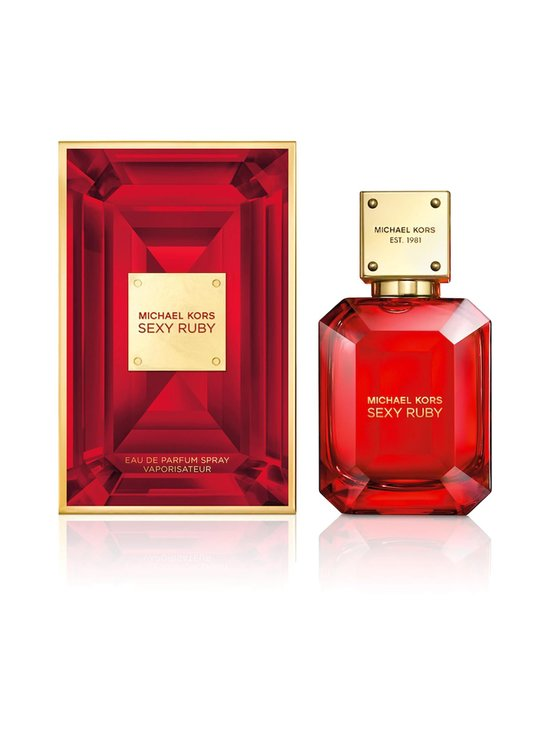 Michael Kors - Sexy Ruby EdP -tuoksu - 3 | Stockmann - photo 2