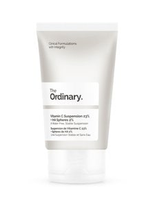 The Ordinary - Vitamin C Suspension 23 % + HA Spheres 2 % -liuos 30 ml - null | Stockmann