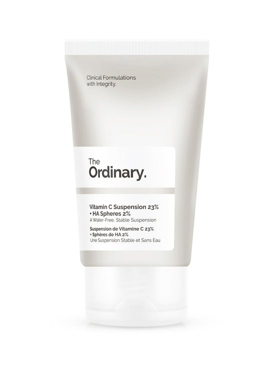 The Ordinary - Vitamin C Suspension 23 % + HA Spheres 2 % -liuos 30 ml - NOCOL | Stockmann - photo 1