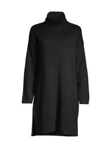 Boomerang - Lunex Boomwool Polo Dress -mekko - 098 ANTARACITE   Stockmann
