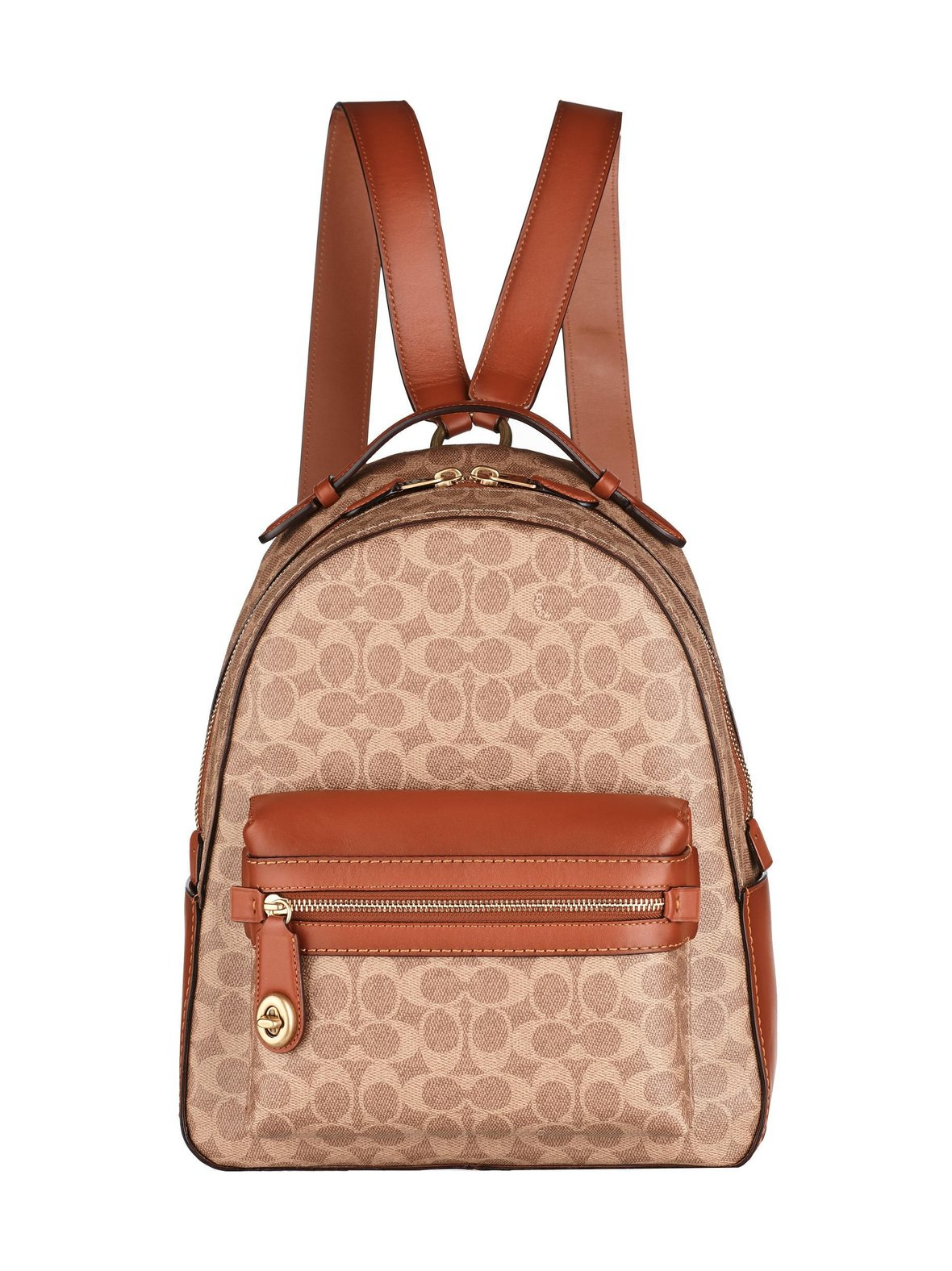 Coach – Coated Signature Campus -reppu