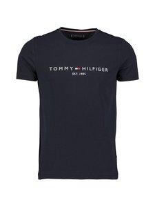 Tommy Hilfiger - Core Tommy Logo -paita - SKY CAPTAIN | Stockmann