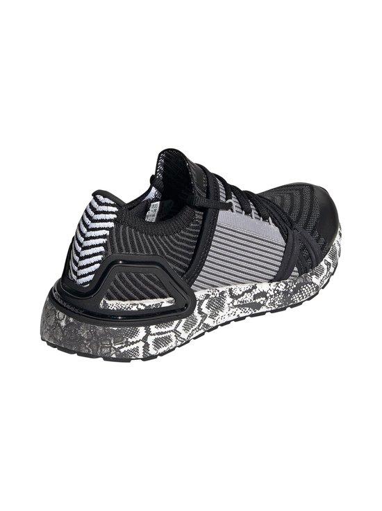 adidas by Stella McCartney - UltraBOOST 20 S -juoksukengät - BLACK WHITE / BLACK WHITE / SOLID GREY | Stockmann - photo 5