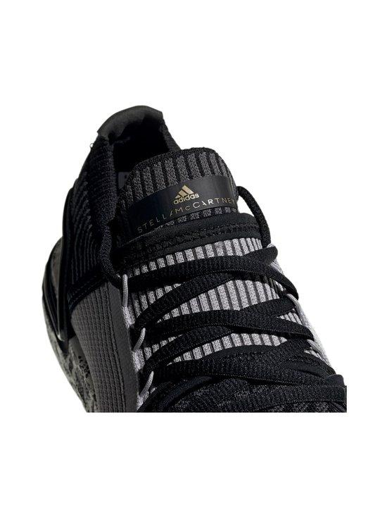 adidas by Stella McCartney - UltraBOOST 20 S -juoksukengät - BLACK WHITE / BLACK WHITE / SOLID GREY | Stockmann - photo 6