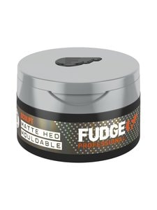 FUDGE - Matte Hed Mouldable -muotoiluvoide 150 ml - null | Stockmann
