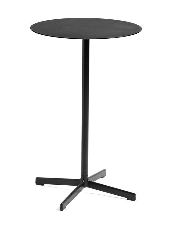 HAY - Neu High -pöytä ⌀ 60 cm - ANTHRACITE (HIILENHARMAA)   Stockmann - photo 1