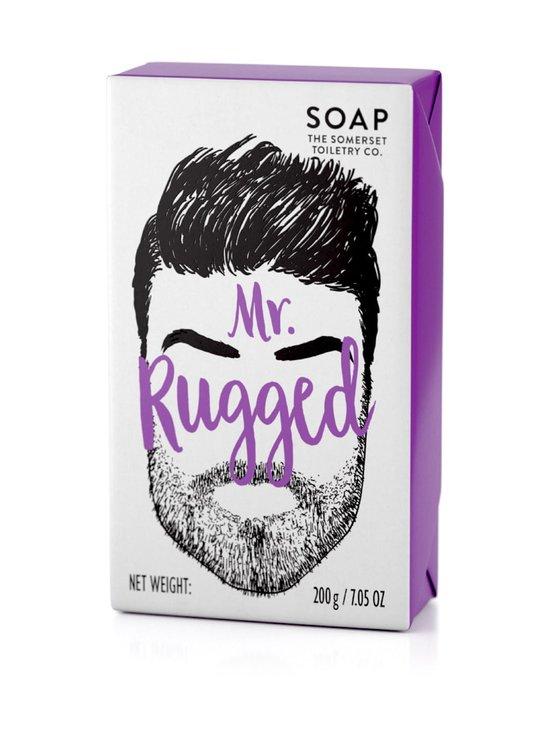 Mr Rugged -palasaippua 200 g