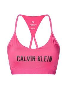 Calvin Klein Performance - Low Support -urheiluliivit - 996 BEETROOT PURPLE | Stockmann