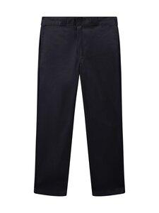 Dickies - Original Fit Straight Leg Work Pant -housut - BLACK | Stockmann