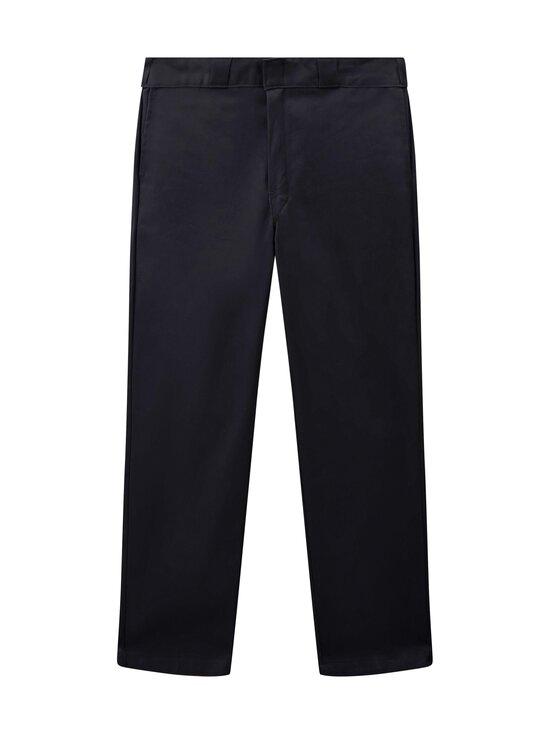 Dickies - Original Fit Straight Leg Work Pant -housut - BLACK   Stockmann - photo 1