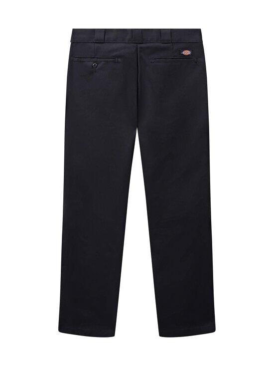 Dickies - Original Fit Straight Leg Work Pant -housut - BLACK   Stockmann - photo 2
