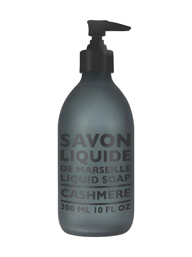 Cashmere Delicate Liquid Marseille Soap -nestesaippua 300 ml