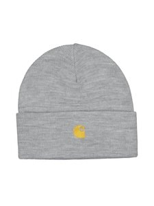Carhartt WIP - Chase-pipo - GREY HEATHER / GOLD | Stockmann