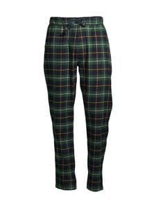Superdry - Laundry Flannel -pyjamahousut - 4AB HIGHLANDER CHECK PINE | Stockmann