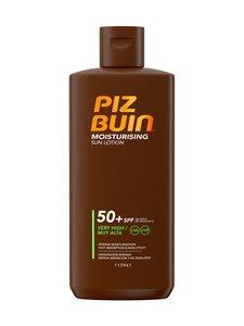 Piz Buin - Moist Lotion SPF50+ Sunscreen -aurinkosuojavoide 200 ml | Stockmann