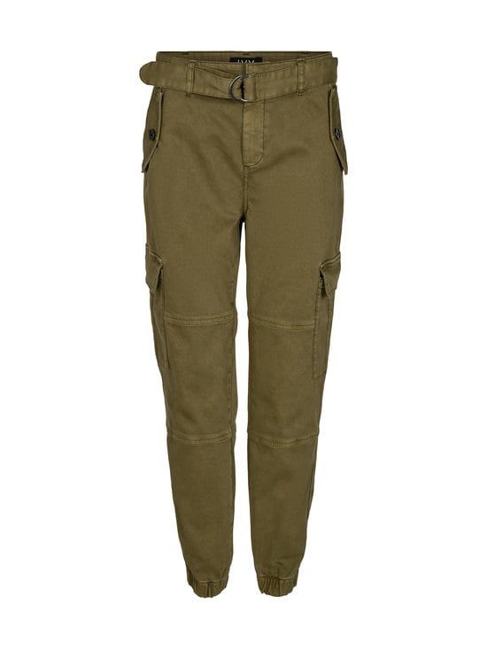 Ivy Copenhagen - Hay Cargo -housut - 61 ARMY | Stockmann - photo 1