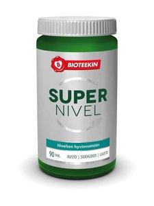 Bioteekki - Super Nivel -ravintolisä 90 tabl./104 g - null | Stockmann