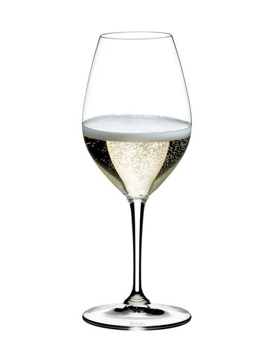 Riedel - Vinum Champagne Wine -kuohuviinilasi 2 kpl - KIRKAS | Stockmann - photo 2