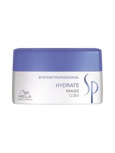 Wella System Professional - System Professional Hydrate Mask -tehohoito 200 ml - null | Stockmann