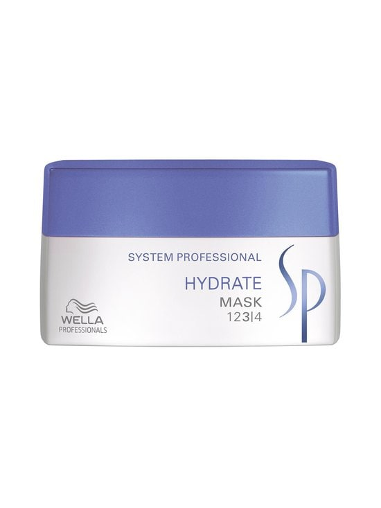System Professional Hydrate Mask -tehohoito 200 ml