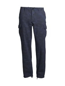 PS Paul Smith - Military Trouser -housut - 43 BLUE | Stockmann