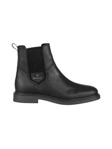 GANT - Ashleyy-nahkanilkkurit - 5 BLACK | Stockmann