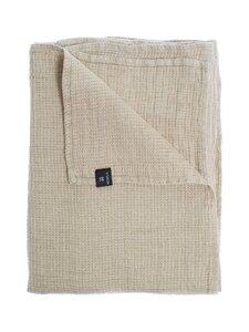 Himla - Fresh Laundry -pellavapyyhe - NATURAL | Stockmann