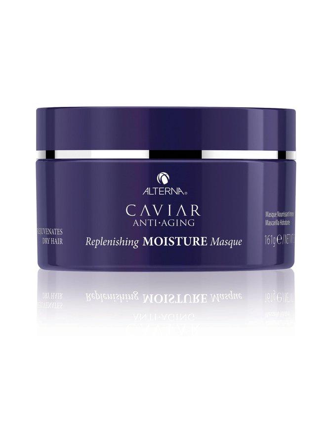 Caviar Anti-Aging Replenishing Moisture Masque -hiusnaamio 150 ml