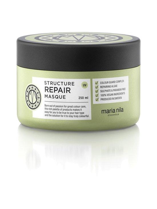 Maria Nila - Care & Style Structure Repair Masque -hiusnaamio 250 ml - NOCOL | Stockmann - photo 1