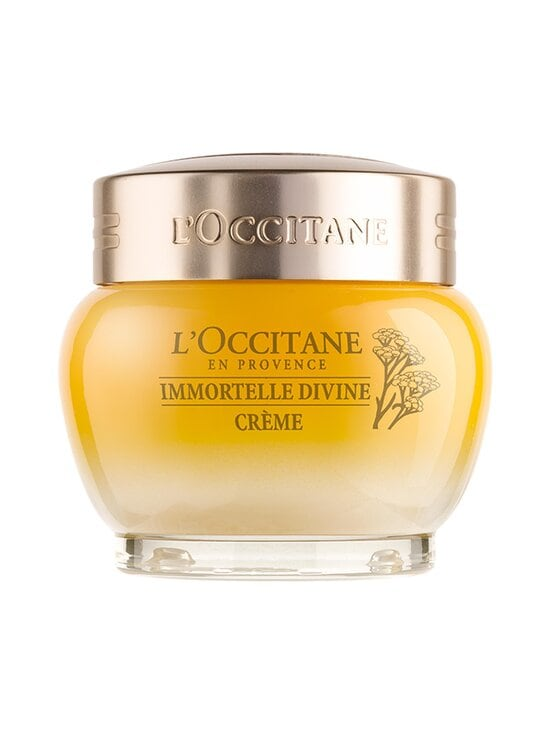 Loccitane - Immortelle Divine Cream -voide 50ml - NOCOL | Stockmann - photo 1