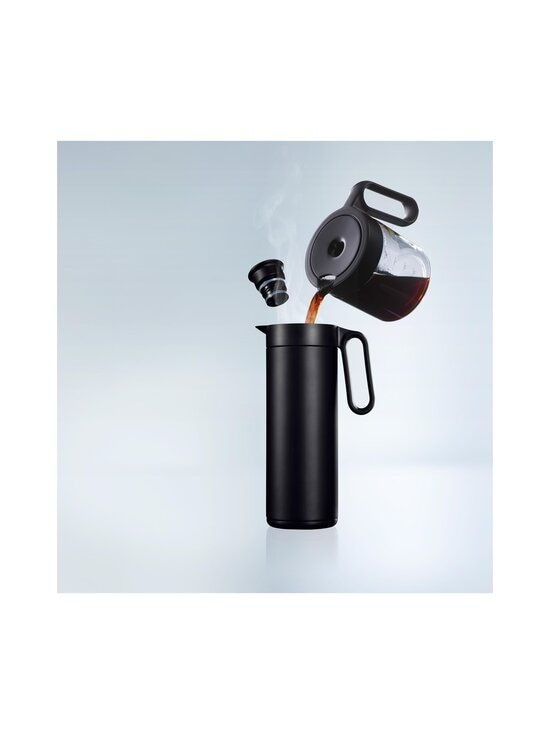 Wilfa - Performance WSPL-3B -kahvinkeitin termoskannulla - BLACK | Stockmann - photo 7
