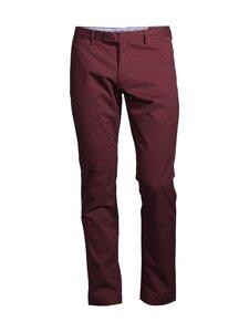 Polo Ralph Lauren - Slim fit -housut - 047 RED | Stockmann
