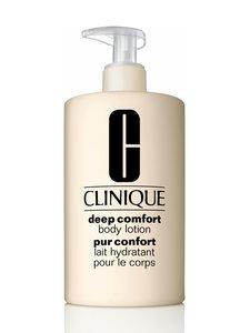 Clinique - Deep Comfort Body Lotion -vartaloemulsio 400 ml - null | Stockmann
