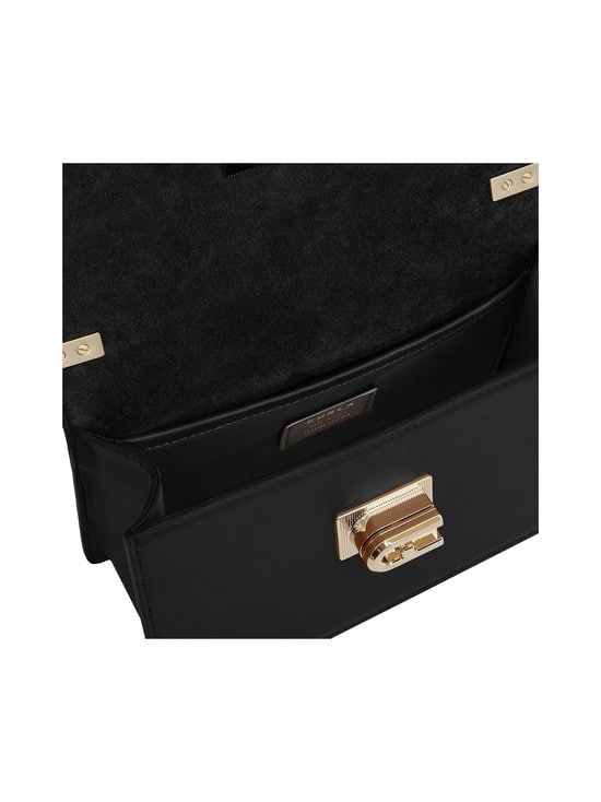 Furla - Mini Crossbody -nahkalaukku - NERO | Stockmann - photo 4