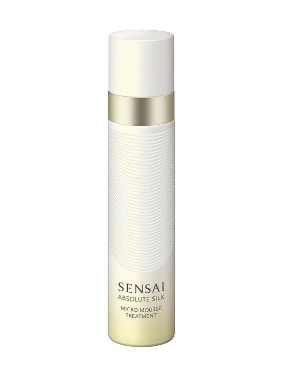 Sensai - Absolute Silk Micro Mousse Treatment -hoitovaahto 90 ml - NOCOL   Stockmann - photo 1