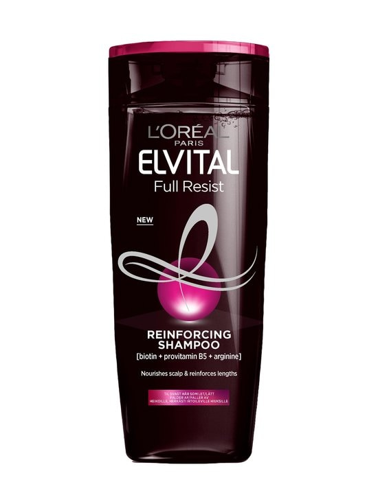 Elvital Shampoo 250 ml