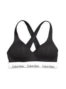 Calvin Klein Underwear - Bralette-liivit - BLACK | Stockmann