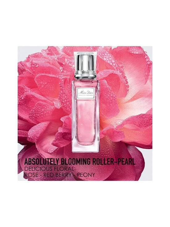DIOR - Miss Dior Absolutely Blooming Roller-Pearl EdP 20 ml - NOCOL | Stockmann - photo 4