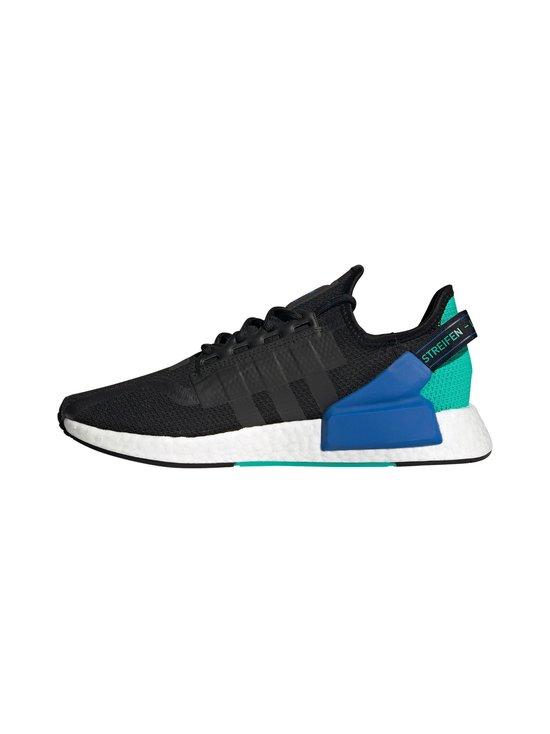 adidas Originals - NMD_R1 V2 -sneakerit - CORE BLACK/CORE BLACK/CLOUD WHITE | Stockmann - photo 4