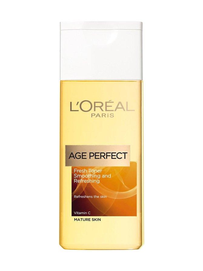 Age Perfect -kasvovesi 200 ml