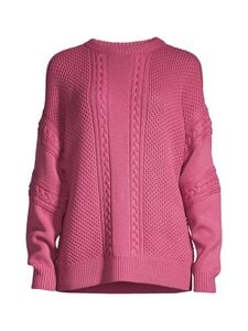 Boutique Moschino - Neule - 182 LT PINK | Stockmann