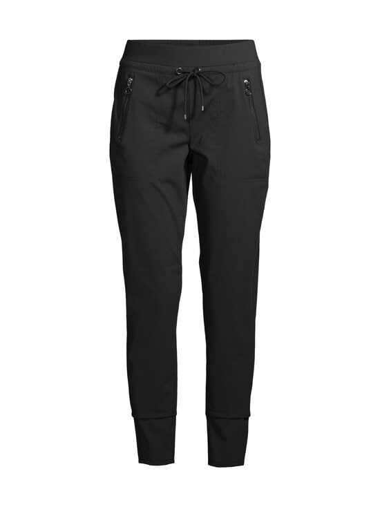 Mac Jeans - EASY ACTIVE light techno stretch -housut - 090 BLACK | Stockmann - photo 1