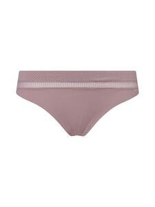 Calvin Klein Underwear - Infinite Flex Thong -stringit - HK0 PLUM DUST | Stockmann