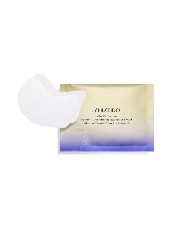 Shiseido - Vital Perfection Uplifting and Firming Express Eye Mask -silmänympärysnaamio 12 kpl - NOCOL | Stockmann - photo 2