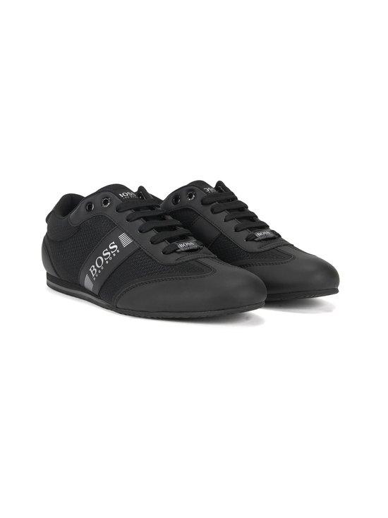 BOSS - Lighter Lowp Mxme -sneakerit - 001 BLACK | Stockmann - photo 2