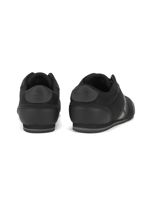 BOSS - Lighter Lowp Mxme -sneakerit - 001 BLACK | Stockmann - photo 3