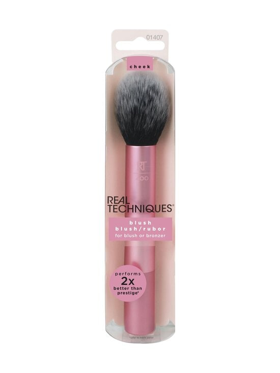 Real Techniques - Blush Brush -poskipunasivellin - null | Stockmann - photo 2
