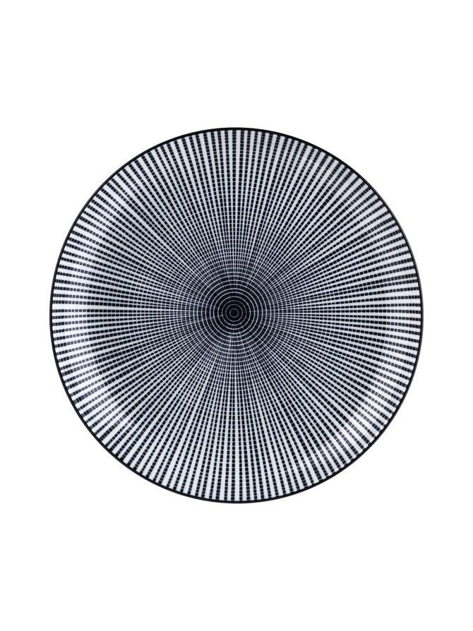 Sendan-lautanen 15,5 cm