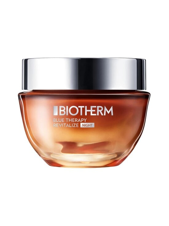 Blue Therapy Amber Algae Revitalize -yövoide 50 ml