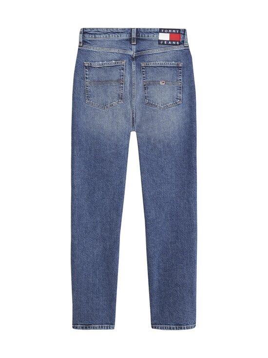 Tommy Jeans - Harper Straight Ankle -farkut - 1AA OSLO LIGHT BLUE COMFORT | Stockmann - photo 2